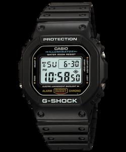 ⌚ New Casio G-Shock DW5600-E