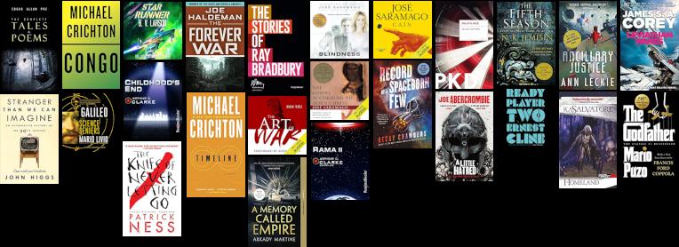 📚 Book Haul for November 2020