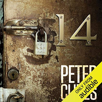 📚 14 (Threshold Book 1) by Peter Clines (2012) ★★★★☆