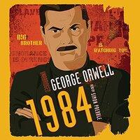 📚 1984 by George Orwell (1949) ★★★★★