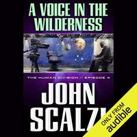 📚 A Voice in the Wilderness (The Human Division Book 4) by John Scalzi (2013) ★★★☆☆