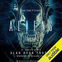 📚 Aliens by Alan Dean Foster (1986) ★★★★☆