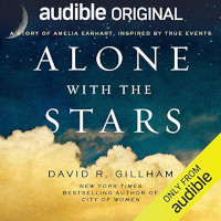 📚 Alone with the Stars by David R. Gillham (2020) ★★☆☆☆