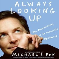 📚 Always Looking Up by Michael J. Fox (2008) ★★☆☆☆