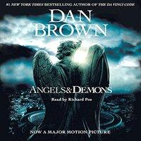 📚 Angels & Demons (Robert Langdon Book 1) by Dan Brown (2000) ★★★★★