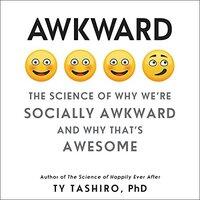 📚 Awkward by Ty Tashiro (2017) ★★★☆☆