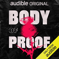 📚 Body of Proof by Darrell Brown and Sophie Ellis (2019) ★★★☆☆
