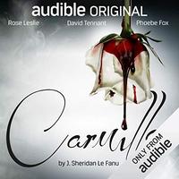 📚 Carmilla by Joseph Sheridan Le Fanu (1872) ★★★☆☆