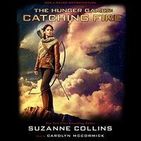 📚 Catching Fire (The Hunger Games Book 2) by Suzanne Collins (2009) ★★★★☆