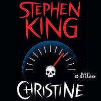 📚 Christine by Stephen King (1983) ★★★★☆