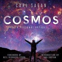 📚 Cosmos by Carl Sagan (1980) ★★★★★