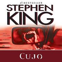 📚 Cujo by Stephen King (1981) ★★★★☆