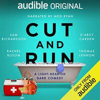 📚 Cut and Run: A Light-Hearted Dark Comedy by Ben Acker and Ben Blacker (2020) ★★★☆☆