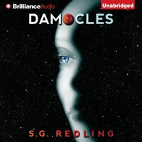 📚 Damocles by S.G. Redling (2013) ★★★☆☆