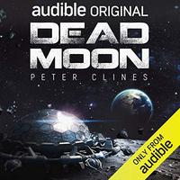📚 Dead Moon (Threshold Book 3) by Peter Clines (2019) ★★★☆☆