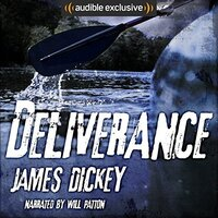 📚 Deliverance by James Dickey (1970) ★★★☆☆
