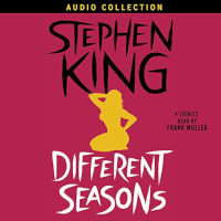 📚 Different Seasons by Stephen King (1982) ★★★★☆