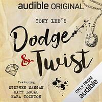 📚 Dodge & Twist by Tony Lee (2011) ★★☆☆☆