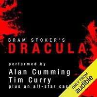 📚 Dracula by Bram Stoker (1897) ★★★★★