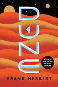📚 Dune (Dune Book 1) by Frank Herbert (1965) ★★★★★