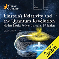 Einsteins Einstein's Relativity and the Quantum Revolution