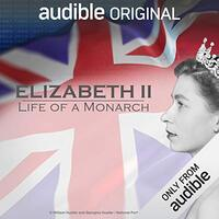 📚 Elizabeth II: Life of a Monarch by Ruth Cowen (2017) ★★☆☆☆