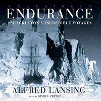 📚 Endurance: Shackleton's Incredible Voyage by Alfred Lansing (1959) ★★★☆☆