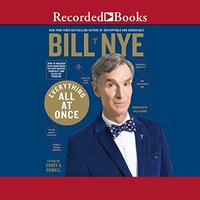 📚 Everything All at Once by Bill Nye (2017) ★★★☆☆