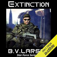 📚 Extinction (Star Force Book 2) by B.V. Larson (2011) ★★★★☆