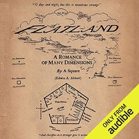 📚 Flatland by Edwin A. Abbott (1884) ★★★☆☆