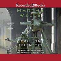 📚 Fugitive Telemetry (The Murderbot Diaries Book 6) by Martha Wells (2021) ★★★☆☆