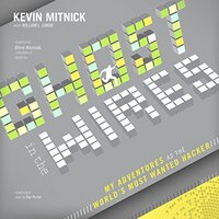 📚 Ghost in the Wires by Kevin Mitnick (2011) ★★★☆☆