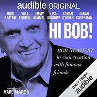 📚 Hi Bob! by Bob Newhart (2018) ★★☆☆☆