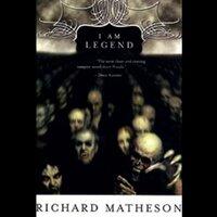 📚 I Am Legend by Richard Matheson (1954) ★★★★☆