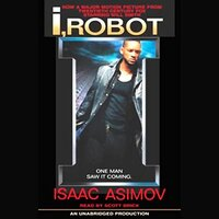 📚 I, Robot (Robot Series Book 0.1) by Isaac Asimov (1950) ★★★★☆
