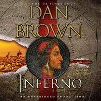 📚 Inferno (Robert Langdon Book 4) by Dan Brown (2013) ★★★★☆