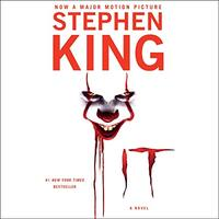 📚 It by Stephen King (1986) ★★★★★