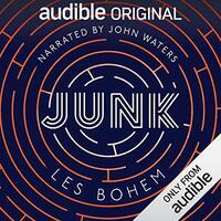 📚 Junk by Les Bohem (2019) ★★★☆☆