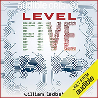 📚 Level Five (Killday Book 1) by William Ledbetter (2018) ★★★★☆