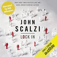 📚 Lock In (Lock In Book 1) by John Scalzi (2014) ★★★★☆