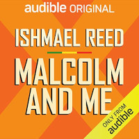 📚 Malcolm and Me by Ishmael Reed (2020) ★★☆☆☆