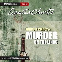 📚 Murder on the Links (Hercule Poirot Book 2) by Agatha Christie (1923) ★★★☆☆