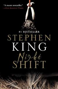 📚 Night Shift by Stephen King (1978) ★★★★☆