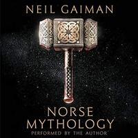 📚 Norse Mythology by Neil Gaiman (2017) ★★★★☆