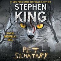 📚 Pet Sematary by Stephen King (1983) ★★★★★