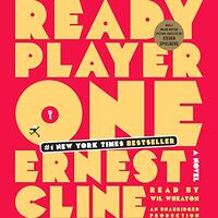 📚 Ready Player One (Ready Player One Book 1) by Ernest Cline (2011) ★★★★★