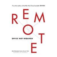 📚 Remote by David Heinemeier Hansson and Jason Fried (2013) ★★★★☆