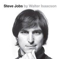📚 Steve Jobs by Walter Isaacson (2011) ★★★★☆