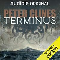 📚 Terminus (Threshold Book 4) by Peter Clines (2020) ★★★★☆