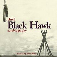 📚 The Autobiography of Black Hawk by Black Hawk (1833) ★★☆☆☆
